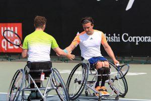 JAPAN OPEN 2020 – 第36回 飯塚国際車いすテニス大会